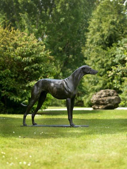 Greyhound - Philip Blacker