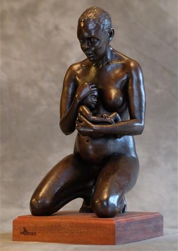 WOMAN - Moira Purver