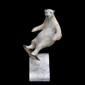 Bear Boarder - Bryn Parry
