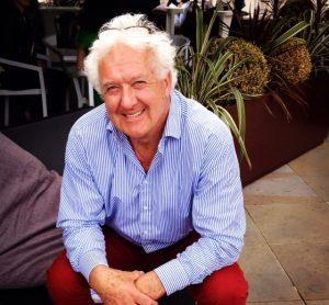 Neil Lawson Baker