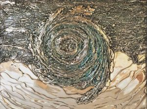 Sculpture Painting - Adrian Flanagan