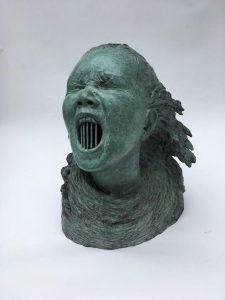 The Silent Scream - Anita Toscani